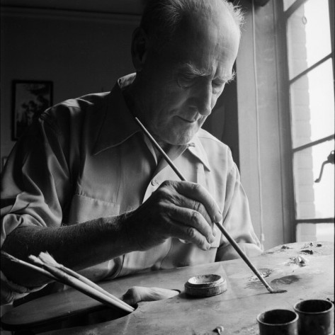 Lyonel Feininger  (American German, 1871–1956)